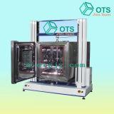 Tester di concentrazione di buccia di umidità e di temperatura