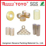 48mm Clear and Colour BOPP Packing Tape