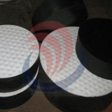 중국 Supplied Neoprene Pads (Bridge Construction Projects에 Used)
