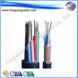 Cable de la computadora de XLPE/PVC/PE/Insulation/Sheath/Armor/Instrument