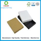 La coutume réutilisent le cadre de empaquetage de savon fabriqué à la main