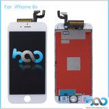 Affichage à cristaux liquides d'écran tactile de qualité de D.C.A. pour le convertisseur analogique/numérique d'étalage de l'iPhone 6