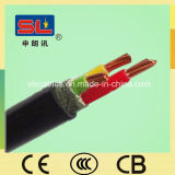 0.6/1kv PVC Stranded Wire Electrical Power Cables