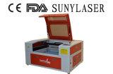 Máquina de gravura de alta velocidade do laser para o metal com Ce FDA