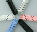 Fabrik-Preis LCD-Bildschirmanzeige-Titandigital-Haar-flaches Eisen