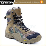 New Style Tactical Army Shoes Randonnée extérieure Assault Camo Boots