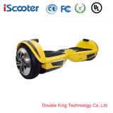 Haute Qualité Vol 2 roues Hoverboard Saut Scooter électrique