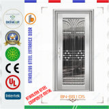 Stainless istantaneo Steel Door con Glazing Trim in SUS304 (BN-SS105)