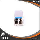 4gbase-ER SFP+, 1550nm, 40km, ricetrasmettitori ottici compatibili 100% di DS-SFP-FC4G-ER Cisco