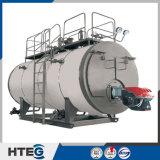 ASME industrielle Standardserien-natürlicher gasbeheiztwarmwasserspeicher