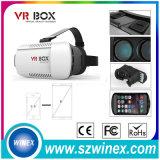 Google Cardboard Vr Box Plastic 3D Vr Virtual Reality Glasses