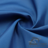 вода 50d 270t & Ветр-Упорной напольной Sportswear ткань 100% полиэфира нити жаккарда шотландки вниз сплетенная курткой (53095)