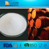 Parte superior ácida Dl-Tartaric do fornecedor 2016 de China do produto comestível da alta qualidade