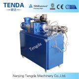 Pelota plástica Waste pequena de Tsh-30 PP/PE/PVC que faz a extrusora de parafuso da máquina