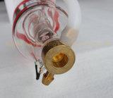 tubo del laser de los materiales de 1650mm*80m m Non-Metalic