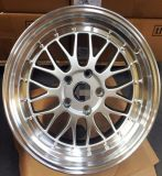 13 Inch - 21 Inch New Design Car Alloy Wheels für Nissans Vossen BBS Audi SUV