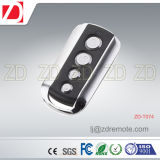 Automatic Gate Openers 433MHz RF Universal Zd-T078のための最もよいPrice Remote Control