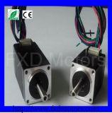 tweefasen NEMA8 Stepper Motor voor kabeltelevisie