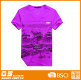 Form der Frauen Sports T-Shirt