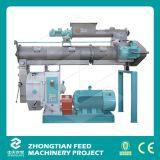 Recentemente máquina de processamento da alimentação do alimento da galinha