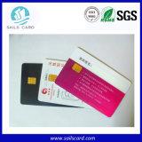 Cartão elevado do contato CI da memória de Quanlity