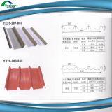 Лист SGCC Corrugated стальной для толя