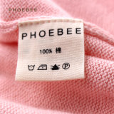 Phoebee Cotton Kids Wear Girls Dresses for Spring/Fall