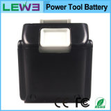 Bewegliches Cordless Power Tool Battery für Makita Lithium-Ion 18V 4500mAh Bl1845