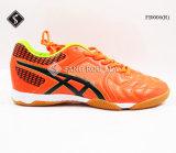 Chaussures d'intérieur du football pour des chaussures de sports des hommes