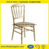 Коммерчески стул Наполеон металла общего пользования мебели