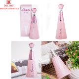 frasco de perfume de vidro das mulheres da alta qualidade 100ml