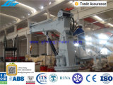 Elecric Hydraulic Crane con Stainless Steel Pipes