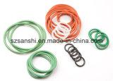 De RubberO-ring van het silicone van Fabriek