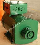 St Single-Phase 또는 Stc 카본 브러쉬, AVR를 가진 삼상 AC 발전기
