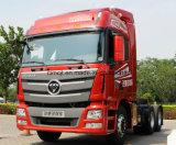 Camion del trattore di Foton Auman Gtl 6X4/testa del trattore