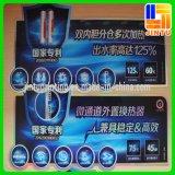 Умрите индикация доски знака печатание акриловой доски отрезока UV
