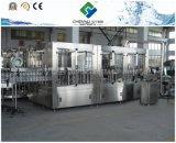 De automatische Sprankelende Machine van de Productie van de Drank