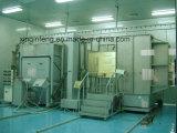 Novo tipo linha do preço de fábrica de pintura industrial