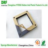 Раскройте/закрыл пену клетки EPDM с подпертым прилипателем для автомобильной губки EPDM