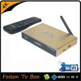 F8 de Vastgestelde Hoogste Doos van IPTV met Kanalen van TV van Pakistan de Levende