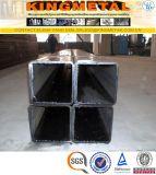 Prezzo rettangolare del tubo del quadrato del acciaio al carbonio di ASTM A500
