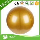 Nueva bola respetuosa del medio ambiente de la yoga del PVC los 65cm