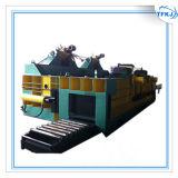 Y81t-1250 recycleer Machine van de Pers van het Ijzer van het Schroot van het Aluminium de Hydraulische