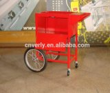 Sale chaud 8oz Popcorn Machine Cart (VC-300)
