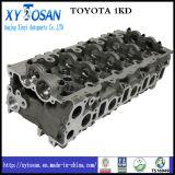 Zylinder Head für Toyota 1kd u. Toyota 2kd