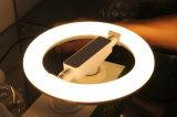Tubo circular do diodo emissor de luz do tubo 20W E27 T9 do diodo emissor de luz