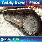 Excavatrice initiale en gros du tracteur à chenilles utilisée par Japon 320c d'excavatrice de chat