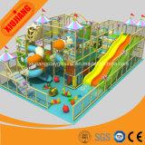 Grandi trasparenze personalizzate del campo da giuoco dell'interno commerciale dei bambini da vendere