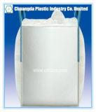 Пылезащитным сплетенный большим частью мешок FIBC с покрывать внутрь для транспортировать