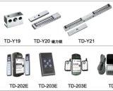 Вспомогательное оборудование Td-Y21 двери магнитного замка автоматическое